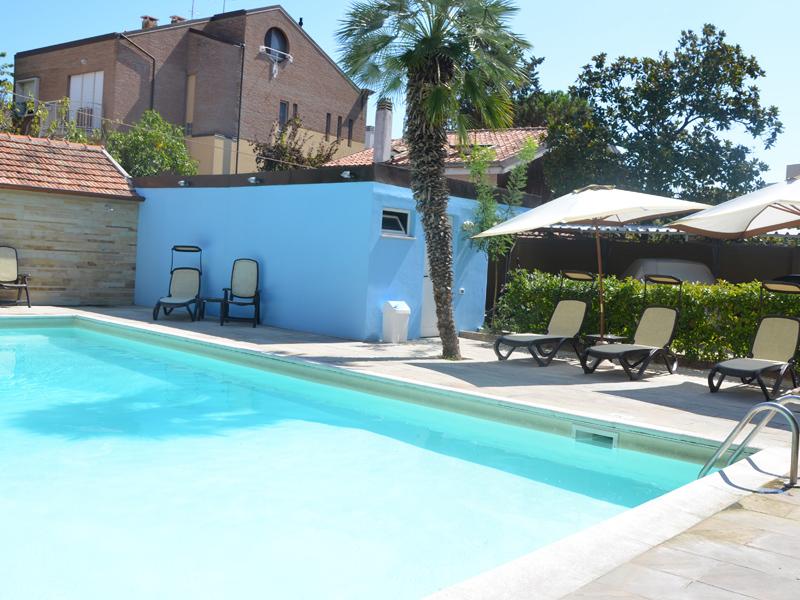 Hotel senigallia 3 stelle con piscina - Hotel con piscina senigallia ...