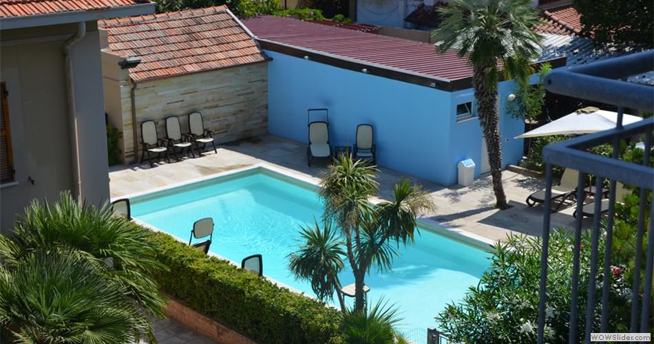 Galleria immagini hotel senigallia - Hotel con piscina senigallia ...